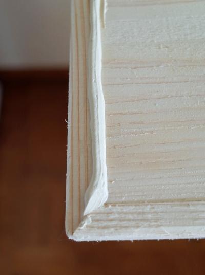 木工パテ2